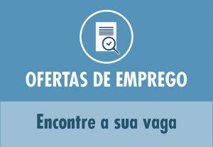 Consulta de Vagas de Emprego - Prefeitura Municipal de São Paulo